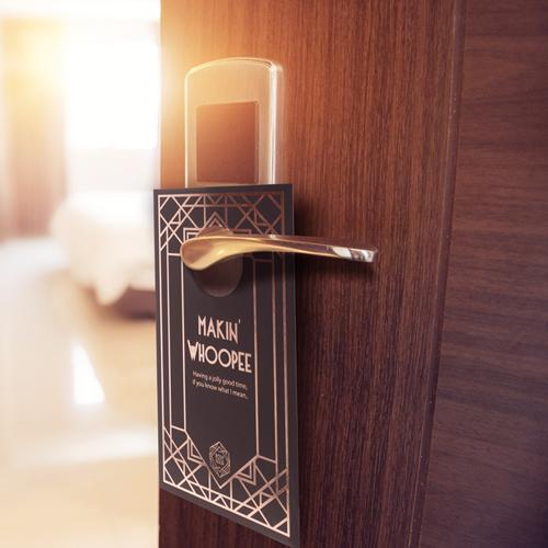 Rosy Gold - Nouveau Wand Massager