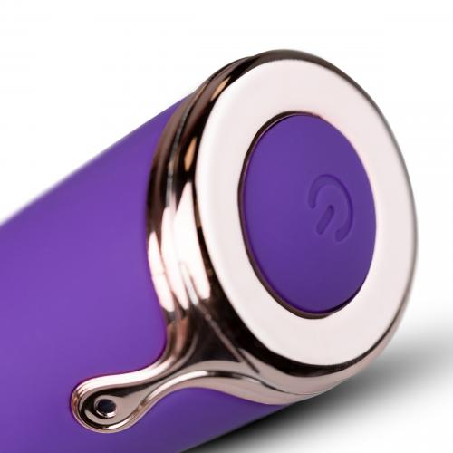Royals - The Dutchess Pulserende Vibrator