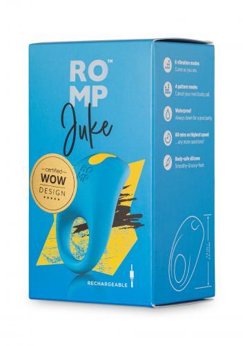 ROMP - Juke Cockring
