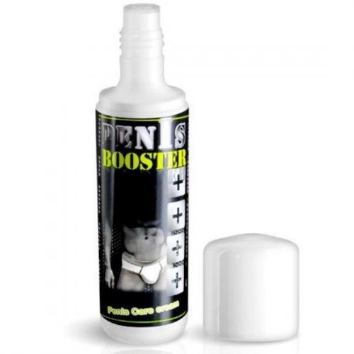 Penis Booster Crème 125 ML