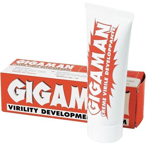 Gigamen Penis Crème 100 ML