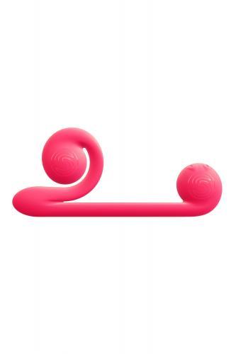 Snail Vibe Duo Vibrator - Roze