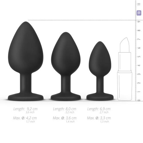 Buttplug Set