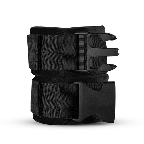 Harley Handcuffs - Black