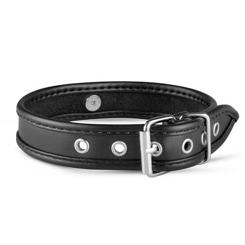 Connell Collar - Zwart