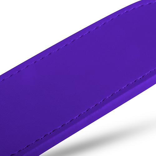 Purple Pleasure Mini Paddle