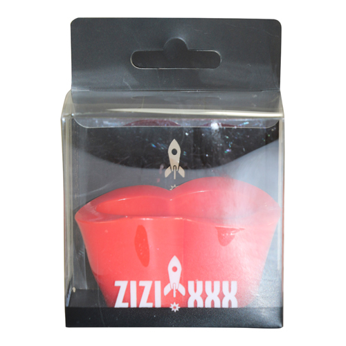 ZiZi Radar Ballstretcher - Rood