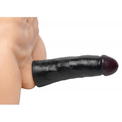 Realistische penissleeve