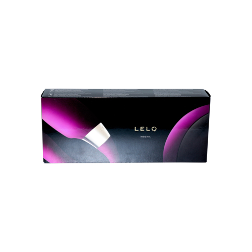 LELO - Tiani 3 - Deep Rose