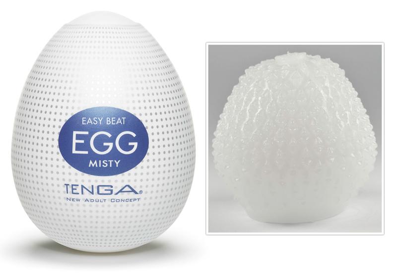 Tenga Egg – Misty