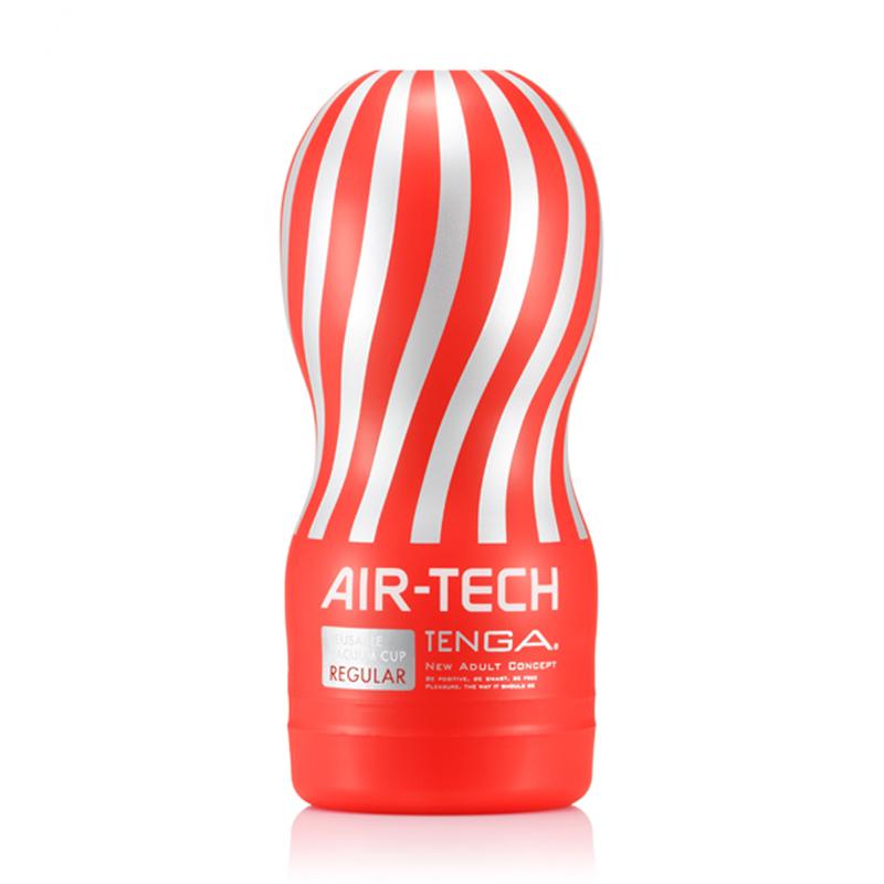 Tenga – Air Tech Vacuum Cup – Midden/Normaal