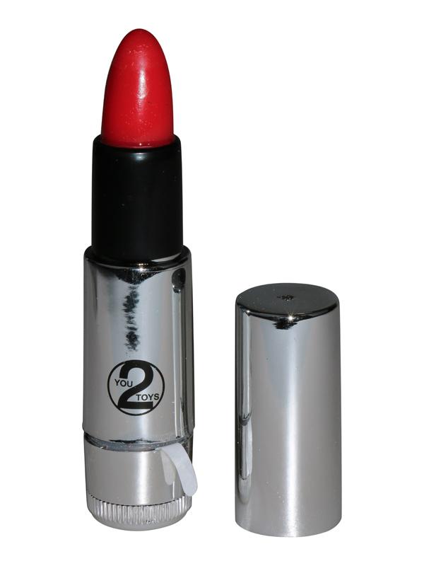 You2Toys - Kiss Me Lipstick Vibe