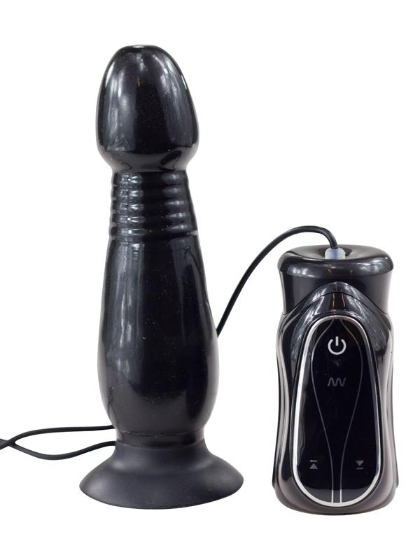 You2Toys - Plug anal vibrador