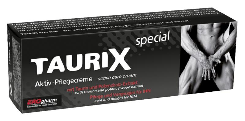 TauriX Special 40 ml