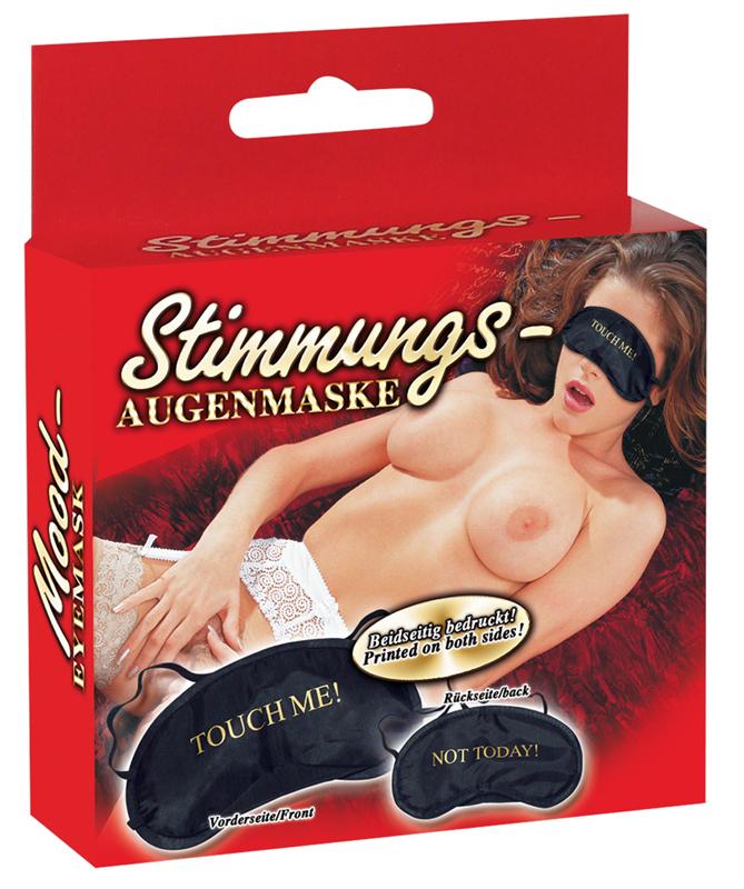 Blindfold image