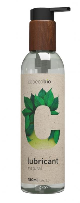 Cobeco Bio - Lubricante bio - 150 ml