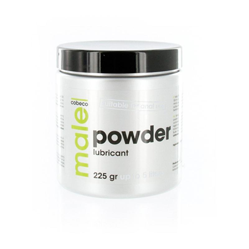 HOMBRES - Lubricante en polvo (250 ml)