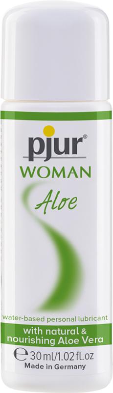 Pjur Woman Aloe Lubricant - 30 ml