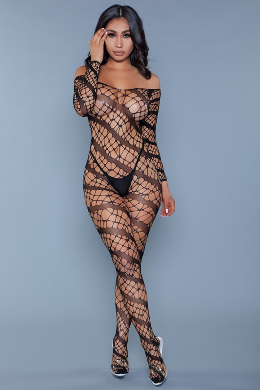 Catsuit Web of Love