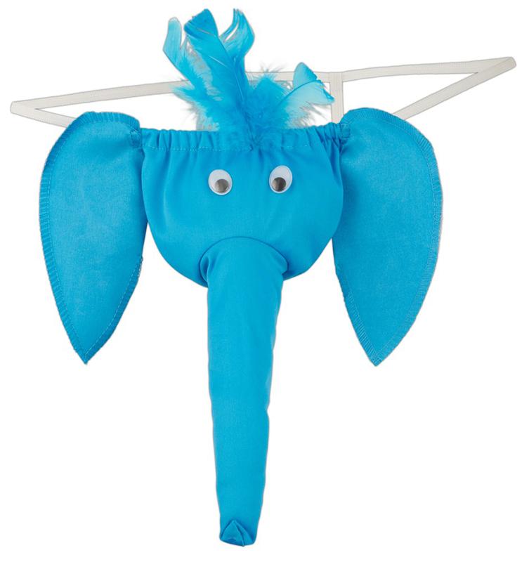 Elephant String image