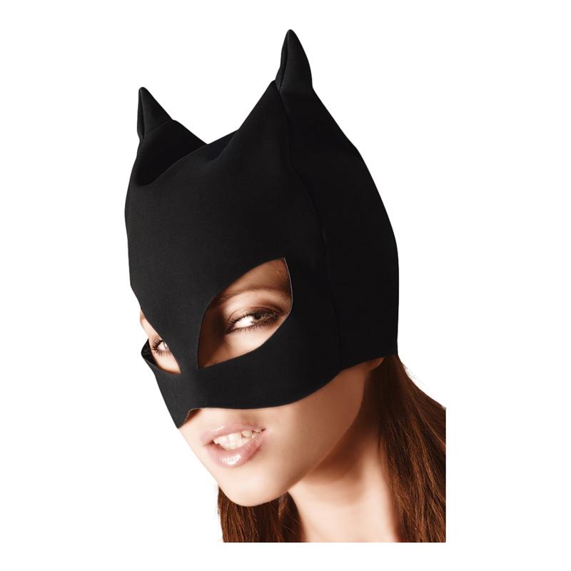 Máscara de gato Bad Kitty