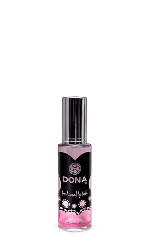Perfume Dona Pheromone Fashionfully late