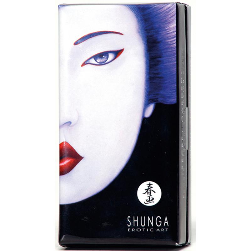 Shunga - Crema para el orgasmo femenino