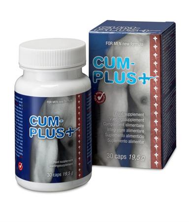 Sperm Enhancer - Cum Plus
