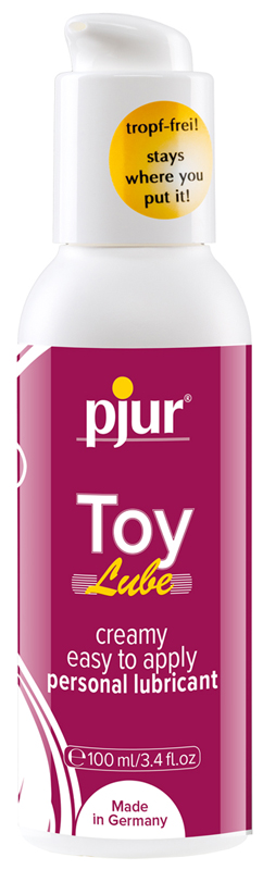 Pjur Woman Toy Lube