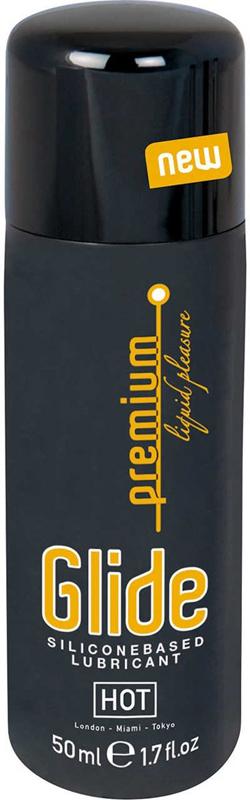 Premium Glide Silicone Lubricant - 50 ml image