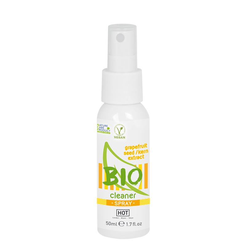 HOT BIO Cleaner Spray - 50ml