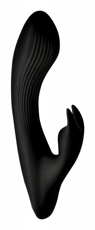 The Bendable Rabbit Vibrator