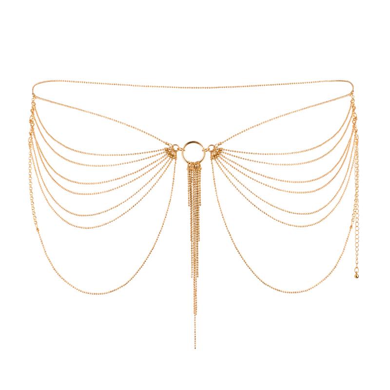 Cadena de cintura Magnifique - Dorado