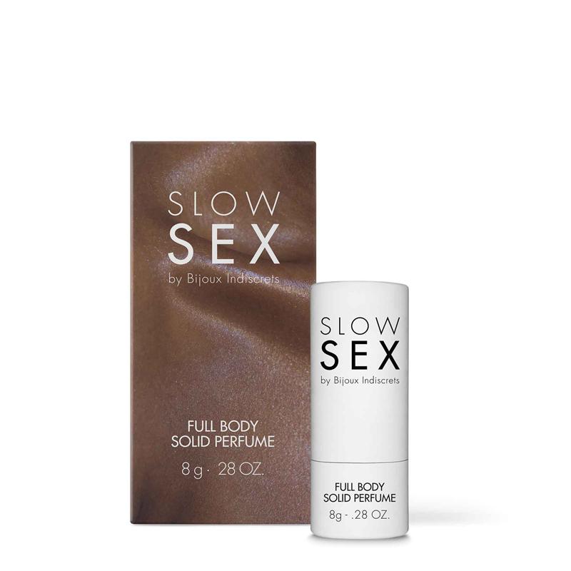 ΓΥΝΑΙΚΕΙΟ ΑΡΩΜΑ ΣΩΜΑΤΟΣ ΣΕ ΣΤΙΚ Full Body Perfume Stick image