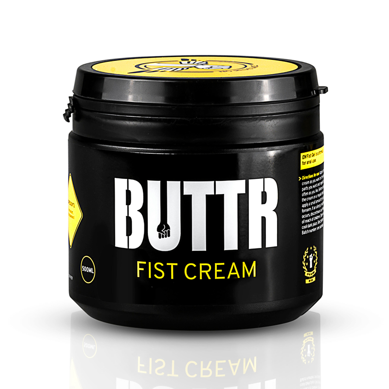 BUTTR Fisting Cream image
