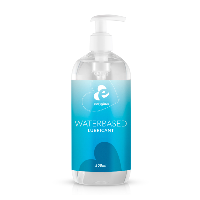 EasyGlide Waterbasis Glijmiddel 500 ML