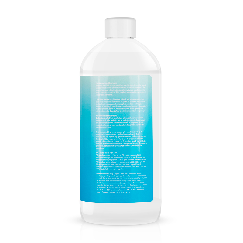 EasyGlide 500 ML - Waterbased image