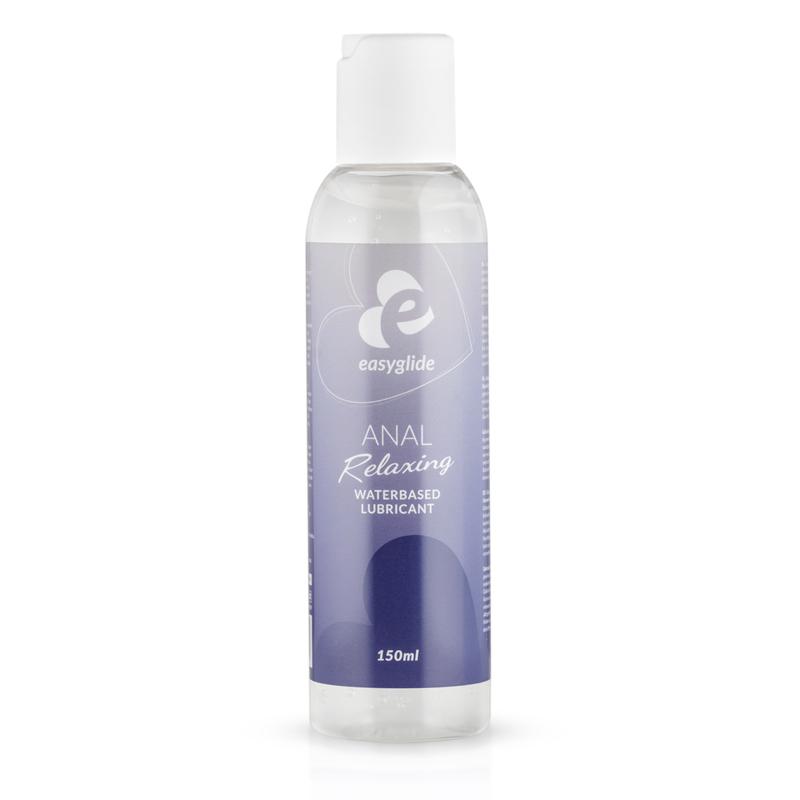 EasyGlide - Lubricante anal relajante - 150 ml