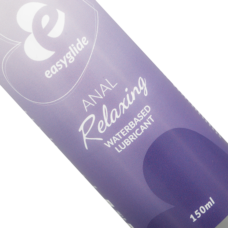 EasyGlide Anal Relaxing Lubricant - 150 ml image