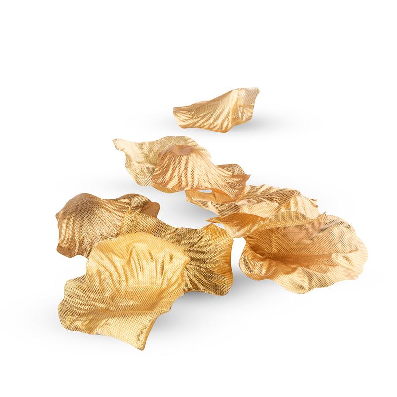 EOL Rose Petals - Gold image