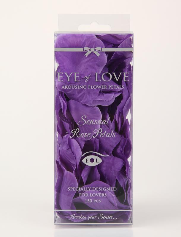 EOL Rose Petals - Purple image