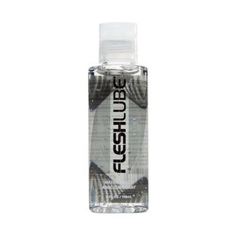 FleshLube Slide Anaal Glijmiddel op Waterbasis – 100 ml