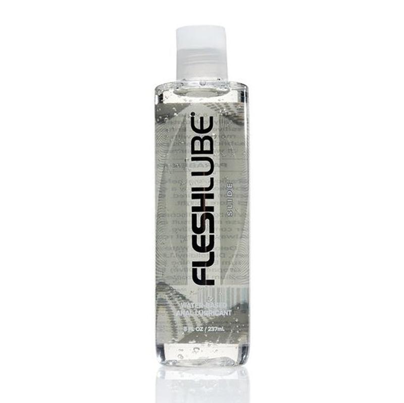 FleshLube Slide Anaal Glijmiddel op Waterbasis – 250 ml