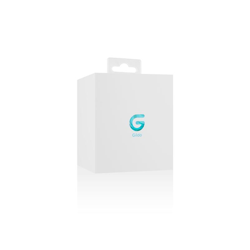 Glass Buttplug No. 25 image
