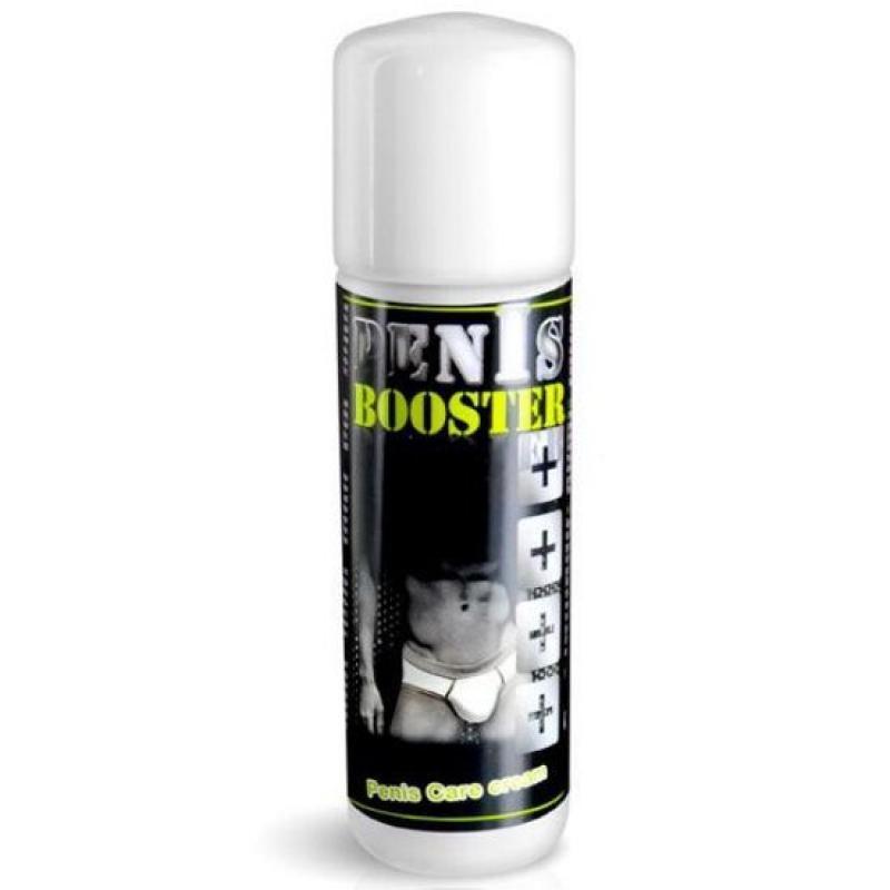 Crema para el pene Booster 125 ml