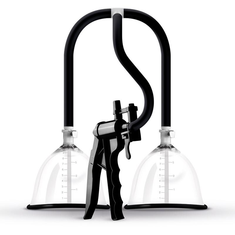 Extractor de leche Premium - Pequeño