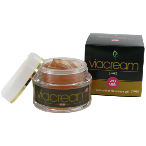 Viacream image