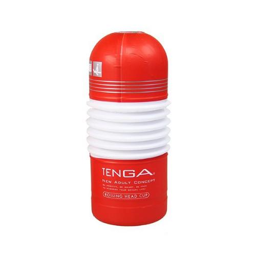 Tenga Standard – Rolling Head Cup