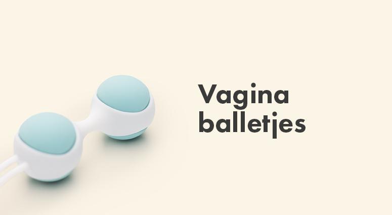 Vaginaballetjes