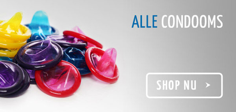 Verschillende soorten condooms kopen